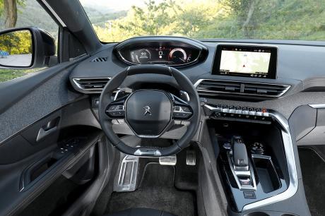 Essai Peugeot 3008 : notre avis sur le nouveau 3008 (2016 ...