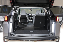 le nouveau peugeot 3008 face aux suv concurrents l 39 argus. Black Bedroom Furniture Sets. Home Design Ideas