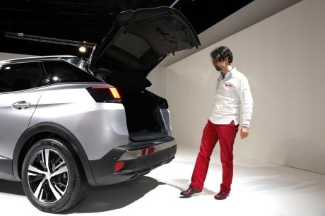 Coffre De Toit Peugeot 3008 : le nouveau suv peugeot 3008 2 en 10 points l 39 argus ~ Dallasstarsshop.com Idées de Décoration