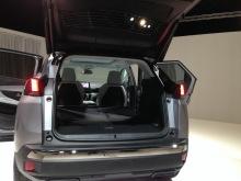 Coffre De Toit Peugeot 3008 : fiches techniques nouveau peugeot 3008 moteurs dimensions et prix l 39 argus ~ Voncanada.com Idées de Décoration