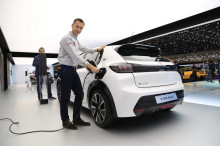 I like Peugeot 208: Its electric version, which gives the customer the choice, depending on its use, since it is also thermally present.
