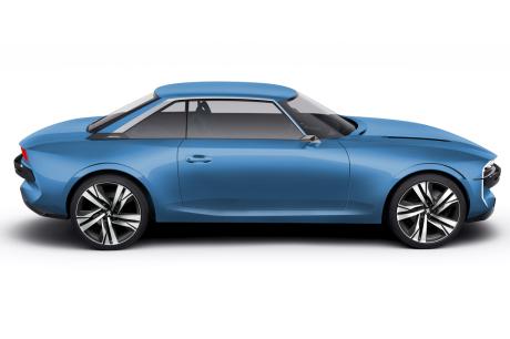Peugeot E Legend Concept Bientot La Version De Serie L Argus