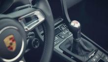 Porsche Cayman Boxster T