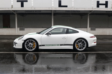 essai porsche 911 r la gt3 du puriste l 39 argus. Black Bedroom Furniture Sets. Home Design Ideas