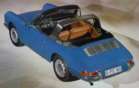 Porsche 911 (Type F)