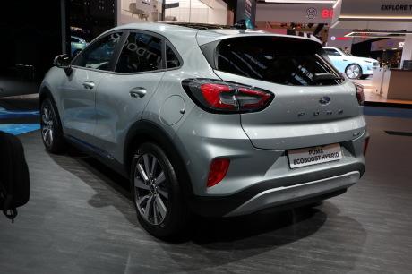 Prix Ford Puma (2020) : tarifs, moteurs, équipements du SUV urbain