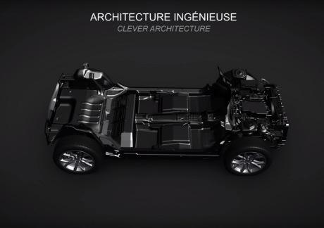 psa jusqu 39 450 km d 39 autonomie pour les futurs v hicules lectriques l 39 argus. Black Bedroom Furniture Sets. Home Design Ideas
