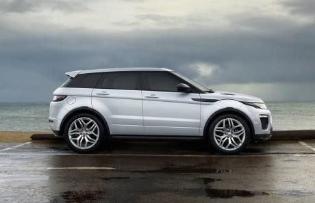 2015 Land Rover Range Rover Evoque Pure >> Prix Land Rover Range Rover Evoque : les tarifs de la ...