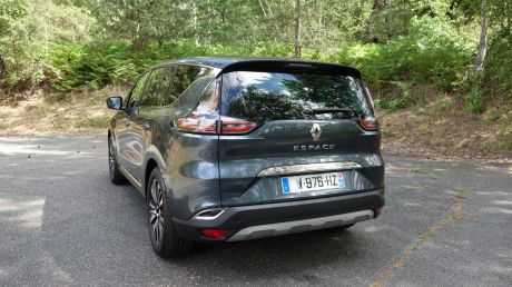 Renault Espace Energy TCe 225 (2017)