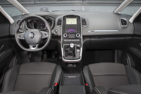 Renault Grand Scenic 4 2016 Premieres Infos Exclusives L Argus