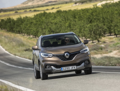 renault kadjar essence ou diesel l 39 argus. Black Bedroom Furniture Sets. Home Design Ideas