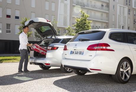 Renault dévoile la Mégane Sedan