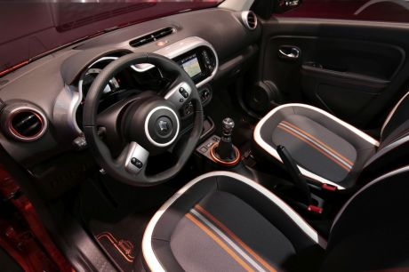 Renault Twingo GT : du muscle pour la Twingo sportive - L'argus