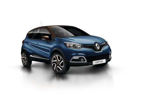 renault captur hypnotic 2015 une s rie limit e chic. Black Bedroom Furniture Sets. Home Design Ideas