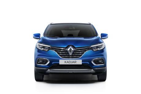 Infos Les Le Toutes Et Kadjar 2019 Photos Renault Sur BqPawxP