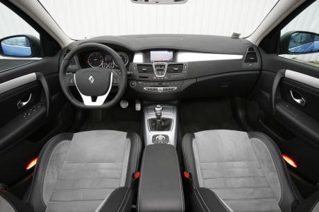 Essai Insolite Renault Laguna Gt Vs Renault 21 Turbo Largus