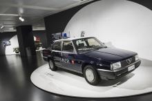 Alfa Romeo 90 Carabinieri
