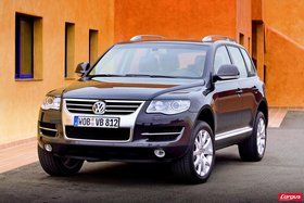 volkswagen touareg laquelle choisir. Black Bedroom Furniture Sets. Home Design Ideas