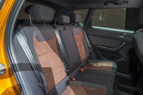 seat ateca 2016 l 39 argus d j bord du premier suv de seat l 39 argus. Black Bedroom Furniture Sets. Home Design Ideas