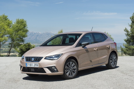 essai nouvelle seat ibiza essence 1 0 tsi 95 au c ur du sujet l 39 argus. Black Bedroom Furniture Sets. Home Design Ideas