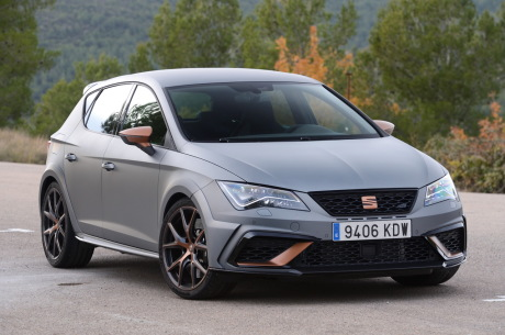 essai seat leon cupra r l 39 ib re endiabl e l 39 argus. Black Bedroom Furniture Sets. Home Design Ideas