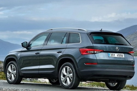 r v lation skoda kodiaq rendez vous ce soir 20 heures l 39 argus. Black Bedroom Furniture Sets. Home Design Ideas