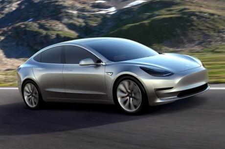 Tesla model 4 prix