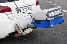wltp car test