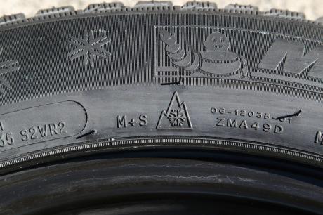essai michelin crossclimate un pneu t aussi bon en hiver l 39 argus. Black Bedroom Furniture Sets. Home Design Ideas