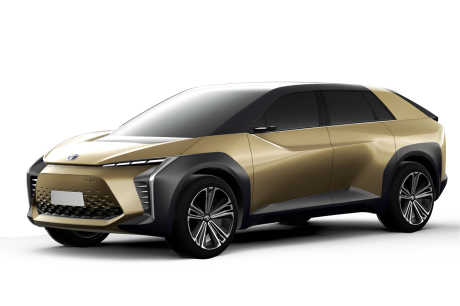 2021 - [Toyota] BZ4X Txt_toyota-suv-zev