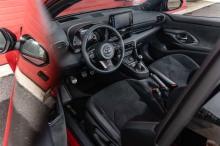 Interieur Toyota GR Yaris