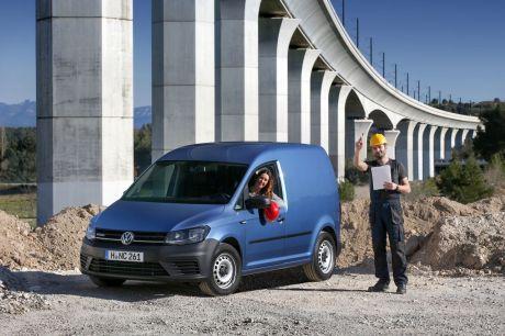 equipement de s rie du nouveau volkswagen caddy van 2015 l 39 argus. Black Bedroom Furniture Sets. Home Design Ideas