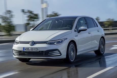 Essai VW Golf 8 eTSI 150 : que vaut la nouvelle Golf micro ...