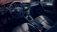 nouvelles s ries allstar pour les volkswagen polo golf et sportsvan l 39 argus. Black Bedroom Furniture Sets. Home Design Ideas