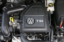 essai volkswagen golf 1 0 tsi bluemotion la golf essence sans soif l 39 argus. Black Bedroom Furniture Sets. Home Design Ideas