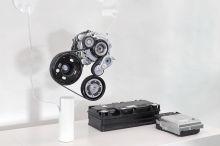 volkswagen une hybridation l g re pour la golf 8 l 39 argus. Black Bedroom Furniture Sets. Home Design Ideas