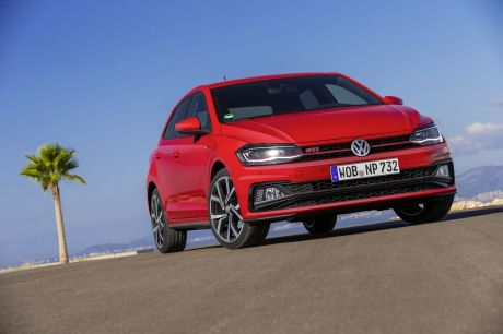 essai volkswagen polo gti 2018 notre avis sur la nouvelle polo gti l 39 argus. Black Bedroom Furniture Sets. Home Design Ideas