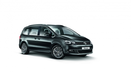 vw touran et sharan match s ries sp ciales familiales l 39 argus. Black Bedroom Furniture Sets. Home Design Ideas