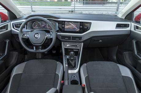 essai volkswagen t cross 2019 au volant du nouveau t cross l 39 argus. Black Bedroom Furniture Sets. Home Design Ideas