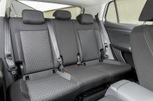 VW T Cross Lounge Сейф