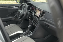 essai volkswagen t roc 2 0 tdi notre avis sur le t roc diesel l 39 argus. Black Bedroom Furniture Sets. Home Design Ideas