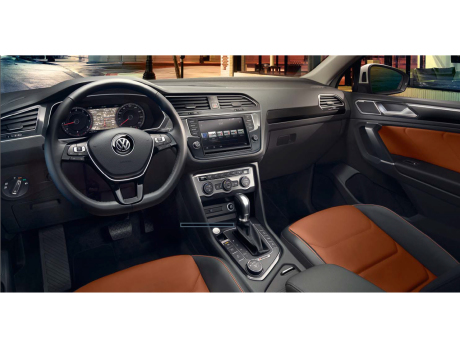 volkswagen tiguan 2016 fiches techniques configurateur et prix l 39 argus. Black Bedroom Furniture Sets. Home Design Ideas