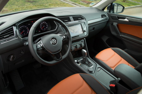 essai vw tiguan tsi 180 4motion dsg7 le test du tiguan essence l 39 argus. Black Bedroom Furniture Sets. Home Design Ideas