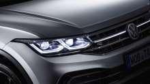 Volkswagen Tiguan Allspace Restyle 2021 Matrix LED