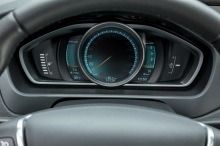 compteur digital Volvo V40 Cross Country