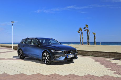 volvo v60 d4 geartronic 2018 notre avis sur le nouveau break v60 l 39 argus. Black Bedroom Furniture Sets. Home Design Ideas