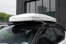 volvo xc40 roof box