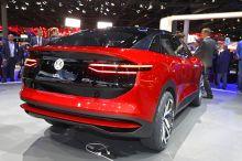 Volkswagen ID Crozz (2020)