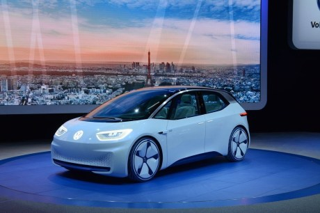 VW Concept ID