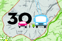 limoges 30 km/h